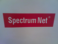 Spectrum Net is the official owner of Orbitel. 800 guests.