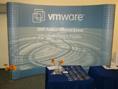 VMWare. 2009 Anual VMware event. 150 guests.