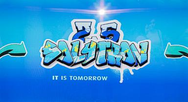 Solytron turned 25.