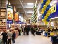 Metro Cash & Carry откри осми магазин в България. 400 гости.