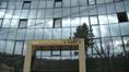 Районен съд гр.Своге. Откриване на новата сграда на Съдебна Палата Своге. 150 гости.