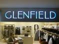 Glenfield. Откриване на нов магазин. 100 гости