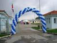 20.09.2006г. Откриване на пречиствателна станция за отпадни води в Горна Оряховица. 150 гости.