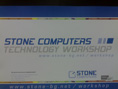 Stone Computers. Technology workshop. 100 гости.