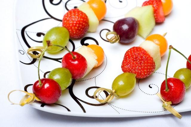 Плодови шишчета - 30 бр.